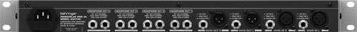 Behringer Powerplay Pro-XL HA4700 #4