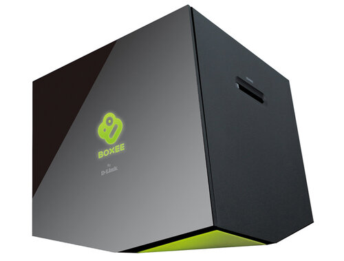 D-Link Boxee Box #2