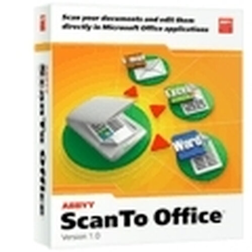 ABBYY ScanTo Office #2