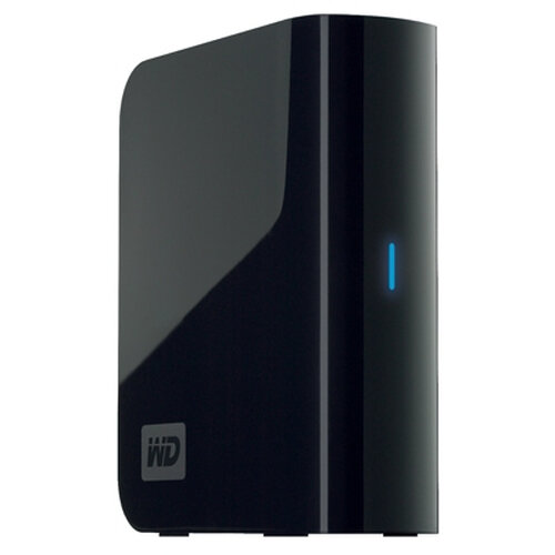 Western Digital My Book Essential #3