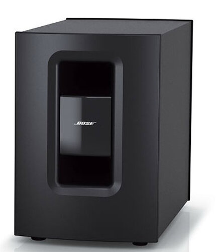Bose CineMate 1 SR #4