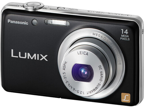 Panasonic Lumix DMC-FH6 #5
