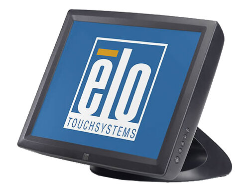 Elo TouchSystems 1522L #5