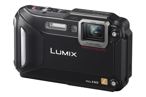 Panasonic Lumix DMC-FT5 #2