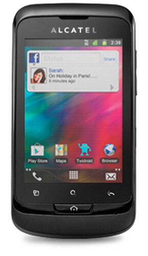 Alcatel One Touch 918D #2