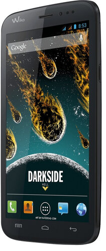 Wiko Darkside #5