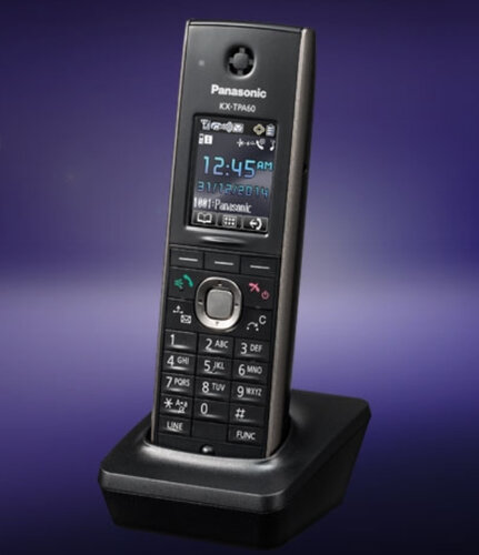 Panasonic KX-TPA60 #2
