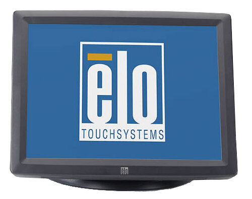 Elo TouchSystems 1522L #2