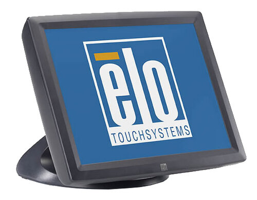 Elo TouchSystems 1522L #3