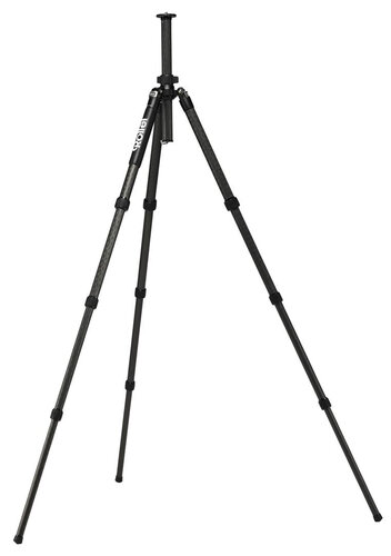 Rollei Rock Solid Carbon Tripod Beta 22581 #9