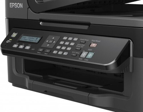 Epson WorkForce WF-2530WF #4
