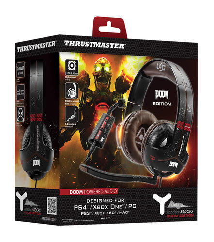 Thrustmaster Y-300CPX #4