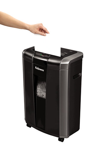 Fellowes Powershred 76Ct - 3