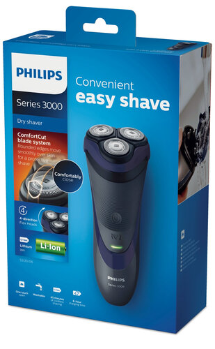 Philips SHAVER Series 3000 S3120 #2