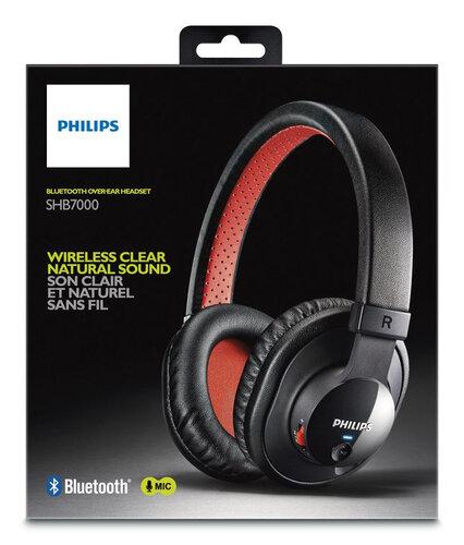 Philips Shb7000 Mode Demploi