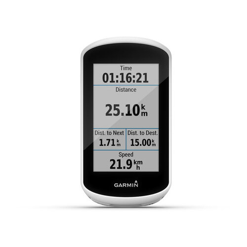 Garmin Edge Explore #5