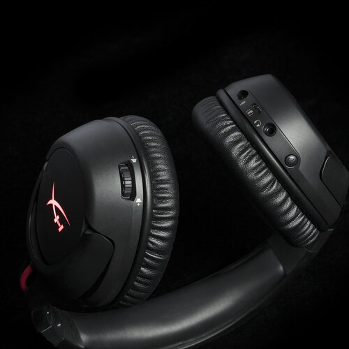 HyperX Cloud Flight #3