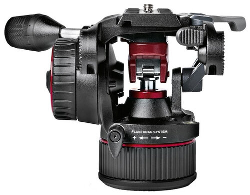 Manfrotto MVHN8AH #4