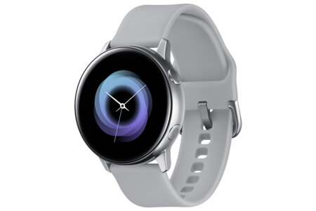 Samsung Galaxy Watch Active #3