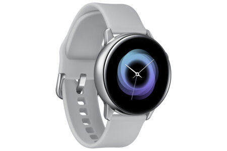 Samsung Galaxy Watch Active #4