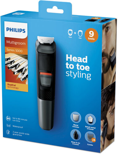 Philips Multigroom MG5720 #3