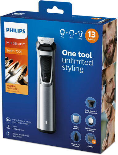 Philips MG7715 #2