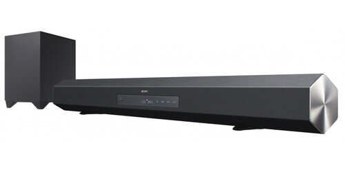 Sony HT-CT260H #2