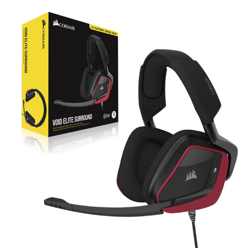 Corsair Void Elite Surround #2