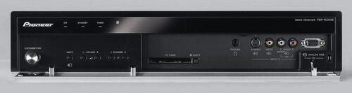 Pioneer PDP-506XDE - 4