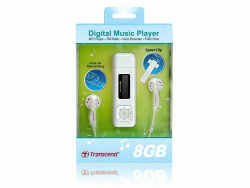 Transcend MP330 8GB #2