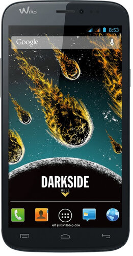 Wiko Darkside #3