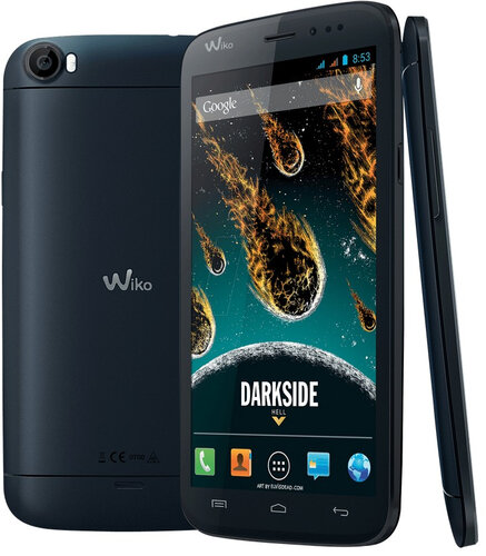 Wiko Darkside #4