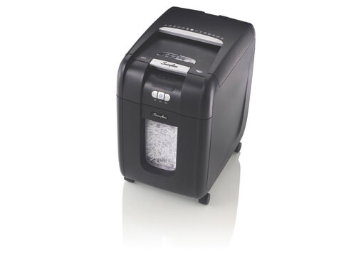 Swingline Stack-and-Shred 175X - 5