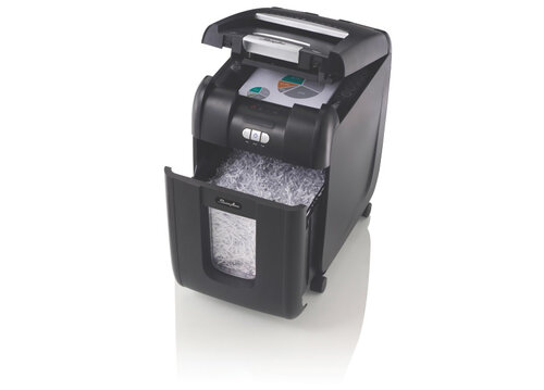 Swingline Stack-and-Shred 175X - 8