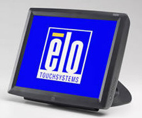Elo TouchSystems 15A1 AccuTouch #2