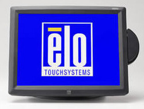 Elo TouchSystems 15A1 AccuTouch #3