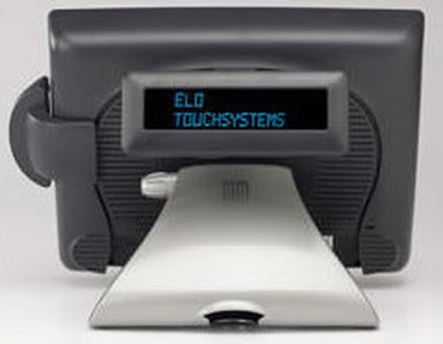 Elo TouchSystems 15A1 AccuTouch #6
