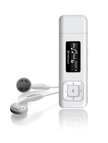Transcend MP330 8GB #4