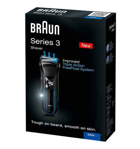 Braun Series 3 330-4 #3
