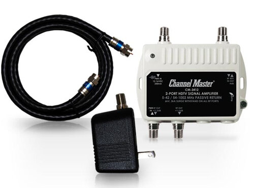 Channel Master CM3412 #2