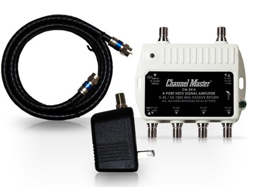 Channel Master CM3414 #2