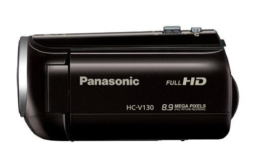 Panasonic HC-V130 - 3