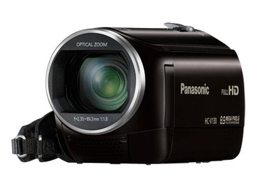 Panasonic HC-V130 - 4
