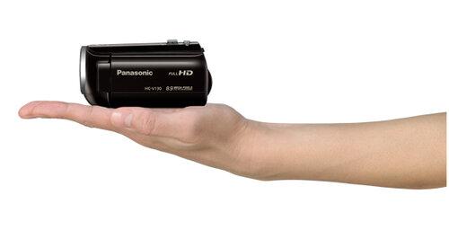 Panasonic HC-V130 - 7