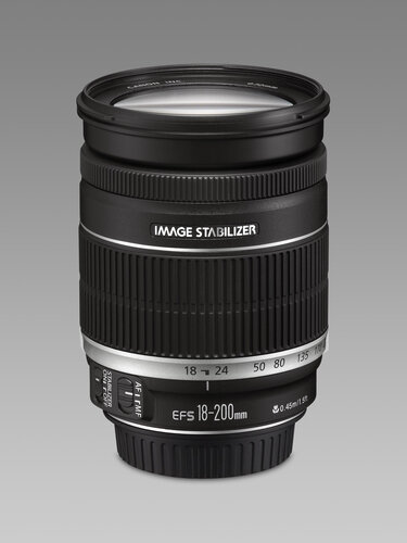 Canon EF-S 18-200mm f/3.5-5.6 IS #3