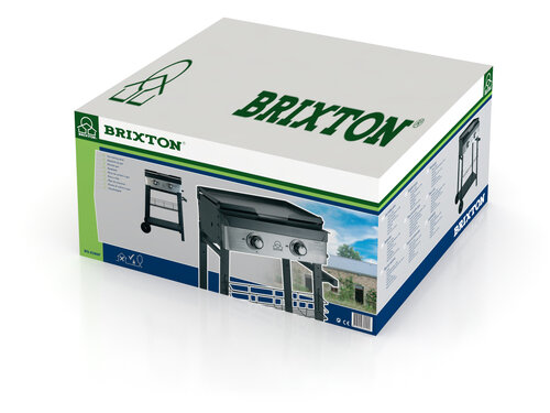 Brixton BQ-6386F - 2