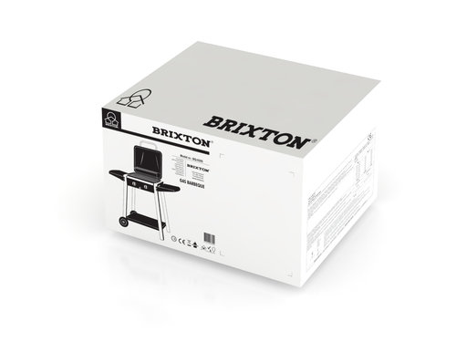 Brixton BQ-6305 - 4