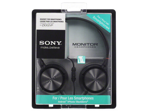 Sony DR-ZX302VP #2