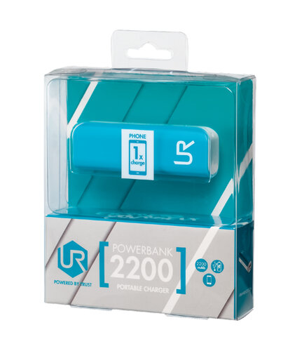 Trust Power Bank 2200 #5