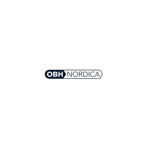 OBH Nordica Piano Black 6950 #1
